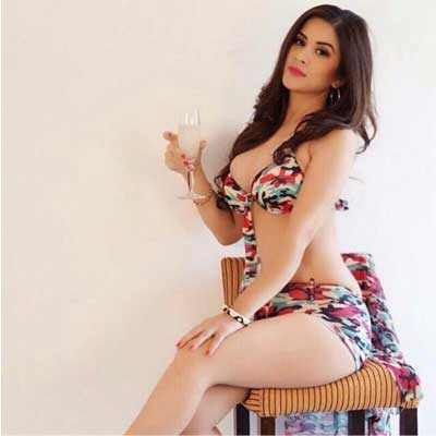 Hello friends, We are High Class Goa escorts Models